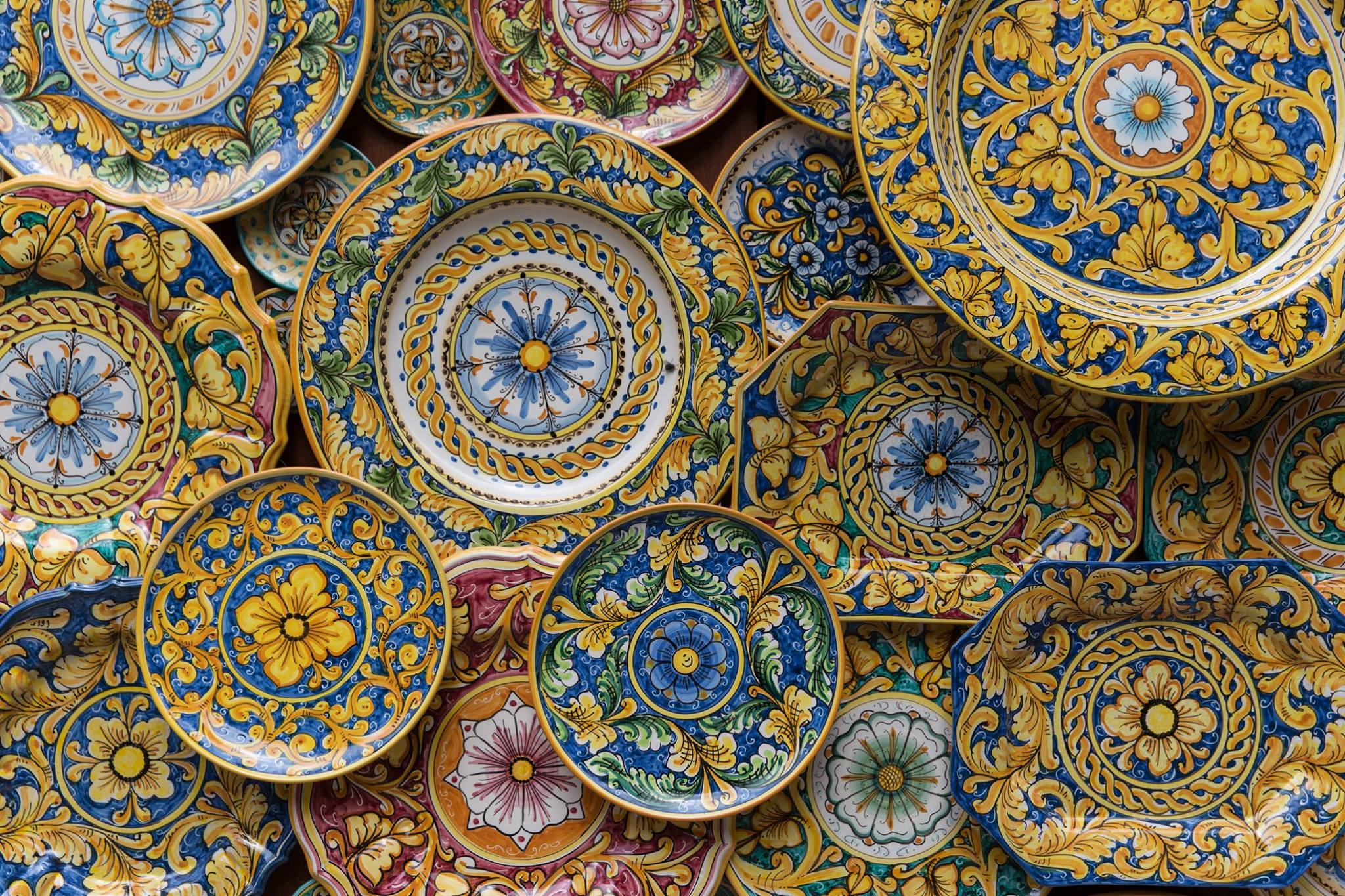Caltagirone-Ceramic-1